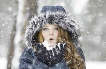 Meteo. Iarna se întoarce în forţă, în România. Revin ninsorile şi viscolul, temperaturile scad dramatic, cu până la 20 de grade Celsius 14