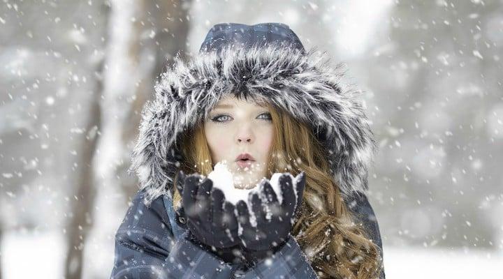 Meteo. Iarna se întoarce în forţă, în România. Revin ninsorile şi viscolul, temperaturile scad dramatic, cu până la 20 de grade Celsius 1