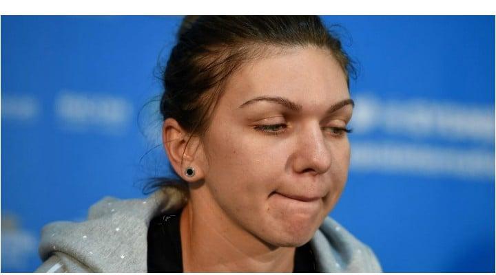 Ce consecințe are retragerea Simonei Halep, accidentată, de la Eastbourne. Cum arată lupta directă cu Wozniacki 1