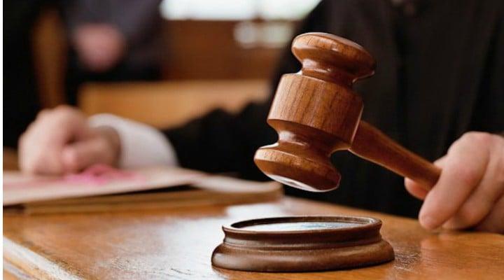 """Se poate! Tribunalul Cluj a respins eliberarea unui criminal, chiar dacă a împlinit fracția prin recursul compensatoriu. Judecătorul Cristi Danilet: """"Poate că cei care acordă liberări pe banda rulantă ar trebui să realizeze ce atribuții și putere au"""": 1"""