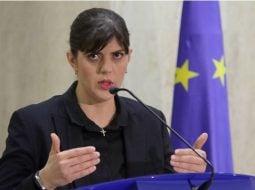 Surse. Kovesi candidează pentru postul de șef al Parchetului European. Va fi blocată cu un dosar penal? 29