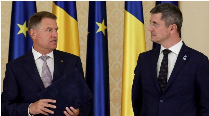 Primele Rezultate provizorii Diaspora: Dan Barna îl bate pe Klaus Iohannis 1