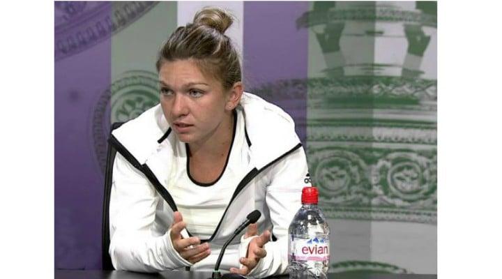 """Cum și-a luat Simona Halep permisul de conducere! """"Prima dată am dat doar 21 de răspunsuri corecte din 26..."""" 1"""
