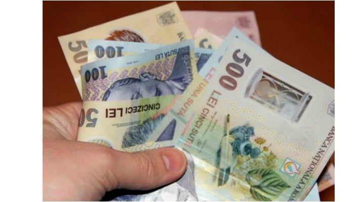 Noul salariu minim în România: Un angajat cu facultate 4576 de lei. Cât ar lua un muncitor calificat și unul necalificat 1