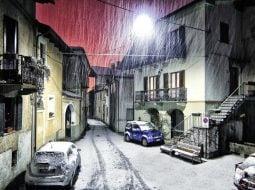 Meteo: Un val de aer polar îngheaţă România. Cum va fi la Cluj, Brașov, București, Timișoara, Iași, Sibiu 11