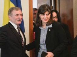 Ce va decide procurorul General al României?Kovesi l-a recuzat pe șeful Secției speciale 10