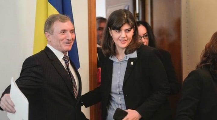 Ce va decide procurorul General al României?Kovesi l-a recuzat pe șeful Secției speciale 1